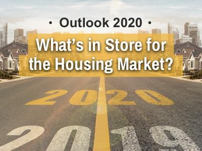 Webinar Outlook 2020: The Housing Market?