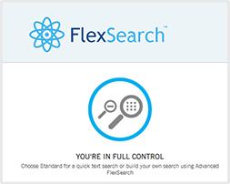 16-flexsearch-main-screen