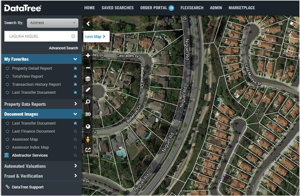 Parcel-Maps