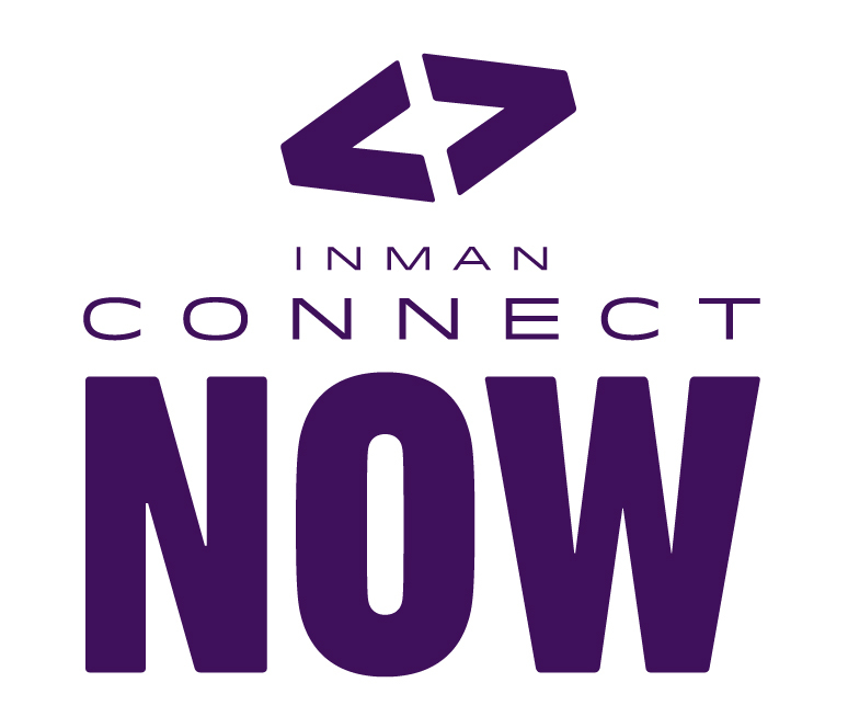 Inman Connect NOW CONNECT NOW